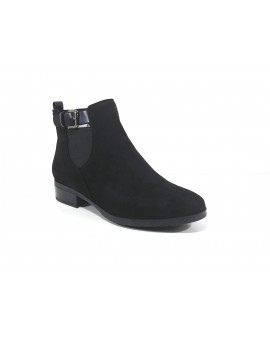 BOOTS A BOUCLE