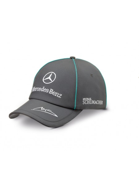 SHUMACHER CAP