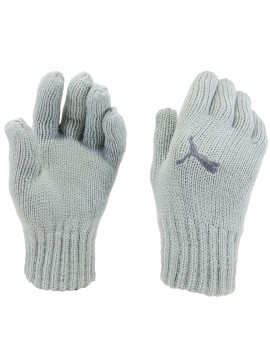 FUNDAMENTALS KNIT GLOVES