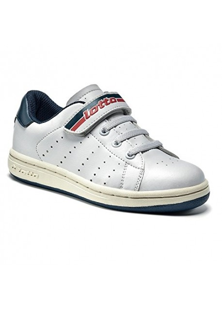 Baskets Lotto 1973 LTH CL SL blanc