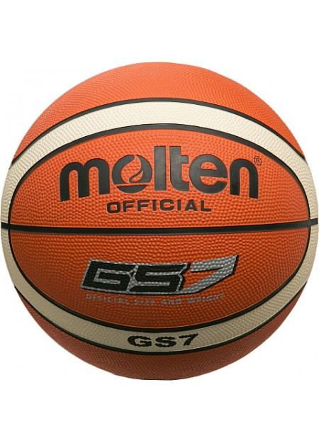 RUBBER COVER BASKETBALL