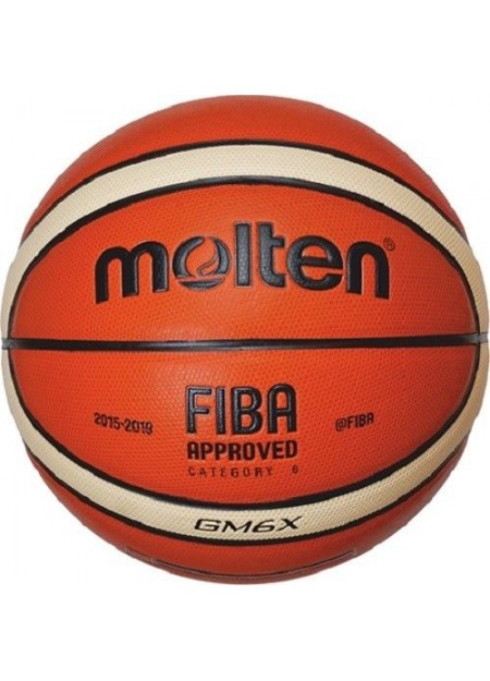 Molten GM6X Basketball
